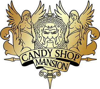The Candy Shop Mansion